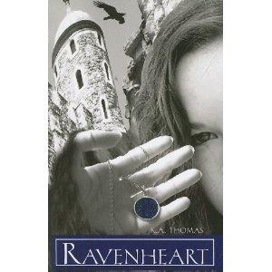 Ravenheart Cover