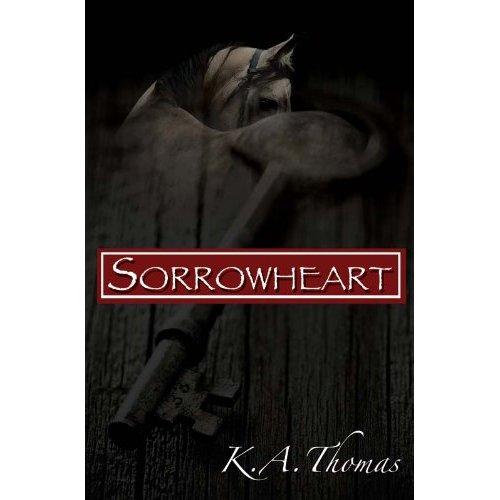 Sorrowheart Cover